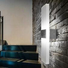 6W LED DESIGN Wand Leuchte Decken Spot Balken Büro Strahler Küchen Flur Lampe