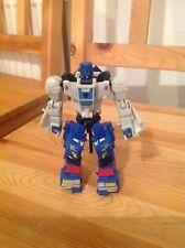 Transformers power of the primes legends battletrap complete
