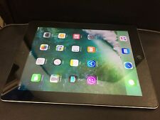 Apple iPad 4th Generation - 16GB - Black (Wifi Only) Tablet