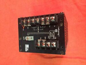 Shindengen SY12010 12vdc 12 volt 10A 10 Amp Power Supply.