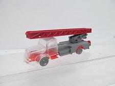 eso-13629IMU 1:87 Mercedes Feuerwehr Transparent