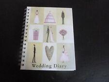 Wedding Diary designed byRoger la Borde! Unique, New, 2002