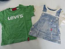 lot T-shirt Levi's 6 mois garçon TBE