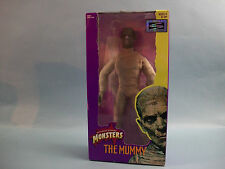 Universal Studios Monsters THE MUMMY Hasbro Signature Series 1998