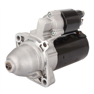 Starter Motor For BMW 3 5 7 Series Z3 Z4 X3 E36 E46 E34 E39 E60 E61 E85 1.4KW
