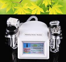 8 in 1 Cavitation Vacuum Anti-aging Multipolar Tripolar RF BIO Hammmer Head Skin