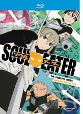Soul Eater - Soul Eater - Complete Series [New Blu-ray] Boxed Set