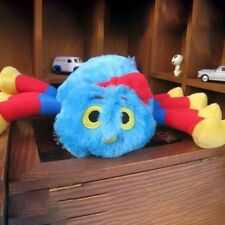 """20"""" Big Woolly and Tig - Spider WOOLLY Plush SOFT TOY Doll Kids Xmas Gift"""
