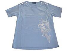 NEU 4 Sports Damen Laufshirt / Funktionsshirt Gr. S 36 / 38 schwarz !!