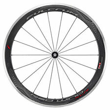 Coppia ruote FULCRUM RED WIND H.50 XLR DARK CLINCHER CA/SH 2013