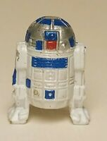 Micro Machines Star Wars Action Fleet R2-D2 Blue - Galoob