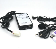 Bluetooth Music handsfree USB AUX adapter for Honda Accord Euro Jazz S2000