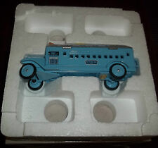 Hallmark Kiddie Car Classics 1932 Keystone Coast To Coast Bus New!