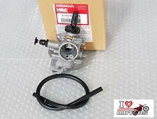 HONDA NSR50 NSR50R 2004 NEW GENUINE CARBURETOR HRC 16100-NLA-003
