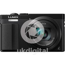 Panasonic Lumix DMC-TZ70 Camera Black + FREE 16GB CARD