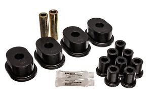 Leaf Spring Bushing-Set Rear Energy 5.2110G