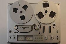 AKAI GX-4000D Stereo Tape Deck Bandmaschine Tonbandgerät + BDA. DEFEKT