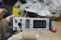 Ortec 484 Scaler Photon Counter Nim Bin Module