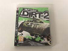 Colin Mcrae Dirt 2 Ps3 Video Game