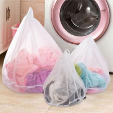 Laundry/Wash Net Bag Small Large Mesh Tights Baby Clothes Socks Washing Machines