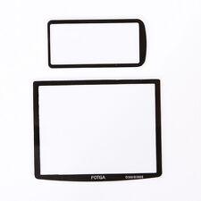 FOTGA LCD Protector Hard Optical Screen For Nikon D300 DSLR Camera