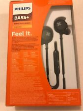 Phillips Bass+ Wireless And Bluetooth In Ear Headphone