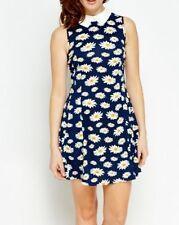 Polyester Sleeveless Dresses QED London for Women