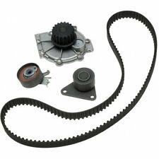 Engine Timing Belt Kit with Water Pump Gates TCKWP331