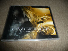 EYEFEAR - 9 elements of inner vision  CD & DVD