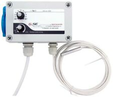 Temperature Controller and Low Speed for Fan GSE (GSE-1)