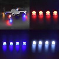 For DJI Mavic Air 2/Mini/Mavic2 Pro Drone Night Flying Light LED Signal Lamp Kit