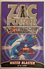 ZAC POWER Various Titles all in great Condition. Discounts apply read add :)