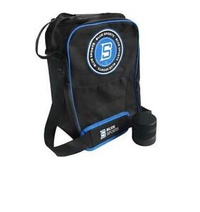 Blue Sports Deluxe Puck Ice Hockey Bag