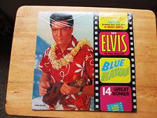 """PERFECTLY Sealed 1964 """" MONAURAL"""" Elvis Presley """" Blue Hawaii"""" LPM-2426"""