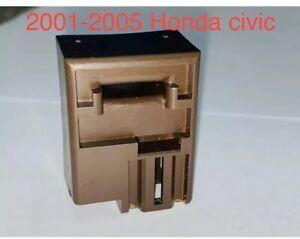 🔥GENUINE HONDA ELD ELECTRONIC LOAD DETECTOR  38255-S5A-003  2001-2005 Civic🔥