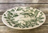 "La Primula Quadrifoglio Italy 10 1/4 "" Dinner Plate Set Of Four"