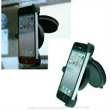 Dedicated Fast Lock Suction Car Mount for iPhone 5 & 5S