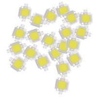 LED Pure White High Power 1100LM LED Lamp SMD Chip light DC 9-12V D2N8