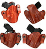 TAGUA IWB INSIDE PANTS CONCEALMENT DUAL SNAP HOLSTER - Choose Your Gun