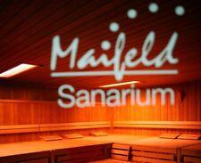 4 Tage Erholung pur Urlaub 4 Sterne Sport Hotel Maifeld Sauna Wellness Sauerland