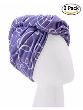 Turbie Twist Microfiber Hair Towel Wrap [2 Pack] – The Original Microfiber Ha...