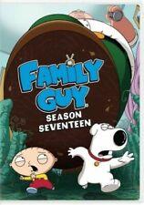 Family Guy Season 17 (DVD, 2019, 3-Disc) NEW FREE SHIPPING