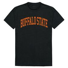 Buffalo State College Bengals NCAA Cotton Licensed T-Shirt S-2XL