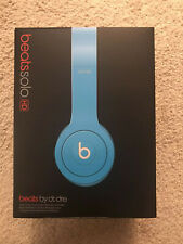 Beats by Dr. Dre Solo HD Headphones Wired On-Ear