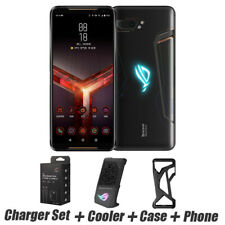 ASUS Rog Phone 2 128GB+8GB GSM Unlocked Gaming Smartphone
