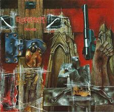 GOREFEST - FALSE  CD