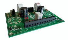 [TESLA] PCB DIY KIT Amplificatore Valvolare Stereo 8/15W  Tube Stereo Amp