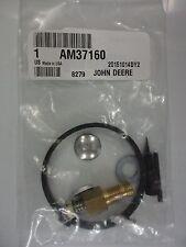 John Deere Genuine OEM Carburetor Rebuild Kit AM37160 826 s/n below -505000