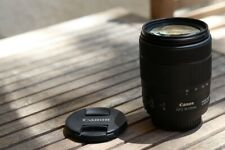 Objectif Canon EF-S 18-135 mm Nano USM
