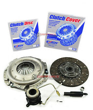 EXEDY CLUTCH PRO-KIT SET FOR 1993 JEEP CHEROKEE CHEROKEE WRANGLER 4.0L 6cyl